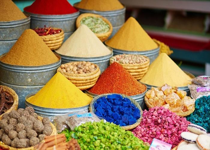 Muốn biết nên mua quà gì khi du lịch Qatar thì đây là gợi ý dành cho bạn!