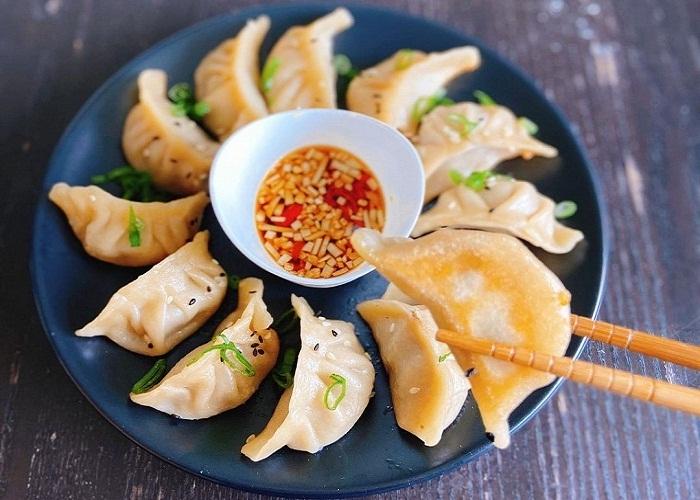 Người Trung Quốc ăn gì dịp Tết, bạn đã biết chưa?