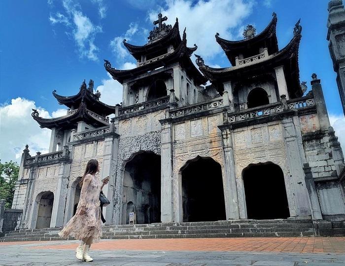 Bạn đã biết Ninh Bình mùa nào đẹp nhất?