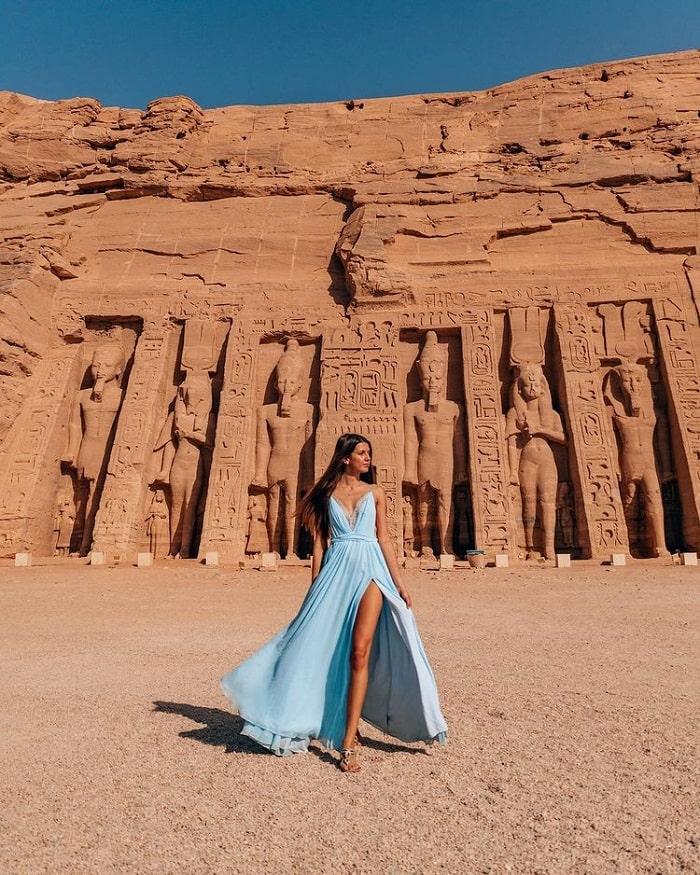 Lưu ý khi du lịch Ai Cập