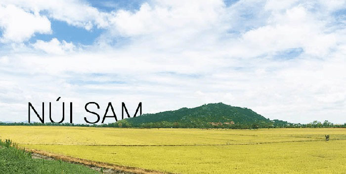 Unique Sam mountain fresco village - Sam Nui