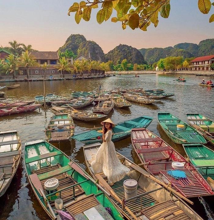 Bạn đã biết đến Ninh Bình mùa nào đẹp nhất chưa