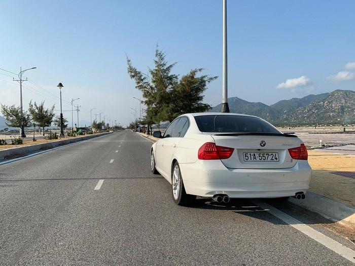 Experience self-drive car rental in Phu Quoc - self-driving car rental
