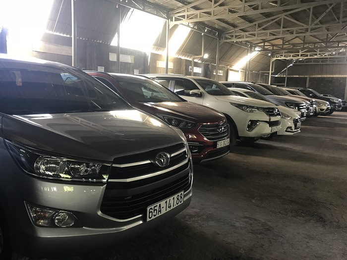 Self-drive car rental experience in Phu Quoc - Self-drive car rental 247 - Anh Phat