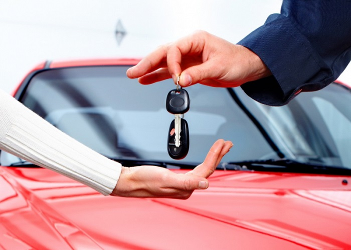 Self-drive car rental experience in Phu Quoc - what the procedure needs