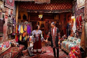 Những món quà lưu niệm ở Thổ Nhĩ Kỳ khiến bạn sẵn sàng 'rỗng túi' để sở hữu