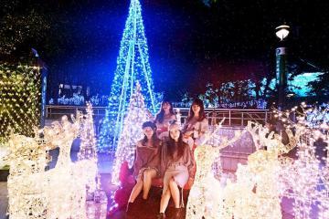 Vui hết nấc tại những địa điểm đón Giáng sinh ở Malaysia
