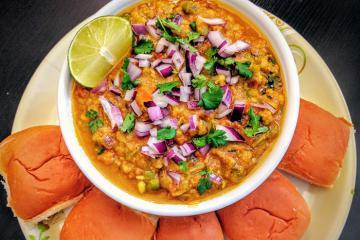 Khám phá ẩm thực đường phố New Delhi nhìn thèm, ăn là mê