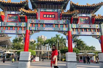 Gợi ý 10 địa điểm du lịch Thẩm Quyến đẹp đến ngỡ ngàng