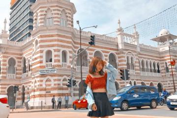 Các bảo tàng nổi tiếng ở Kuala Lumpur được yêu thích nhất Malaysia