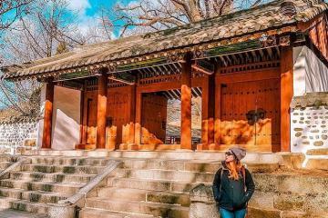 Bật mí kinh nghiệm du lịch Kaesong Triều Tiên đầy đủ nhất