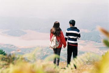 Rong chơi cao nguyên Lâm Viên ngắm cảnh, trekking 'nóc nhà Tây Nguyên'