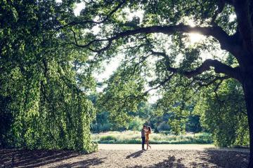 Những địa điểm hẹn hò ở London siêu đẹp, siêu lãng mạn