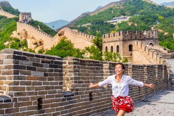 Vạn Lý Trường Thành - kỳ quan kiến trúc vĩ đại của Trung Hoa
