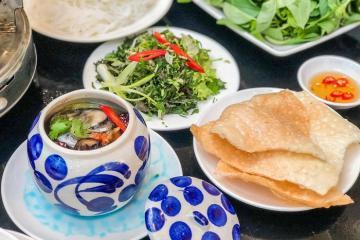 Mắt cá ngừ đại dương: đặc sản Phú Yên thơm ngon bổ dưỡng