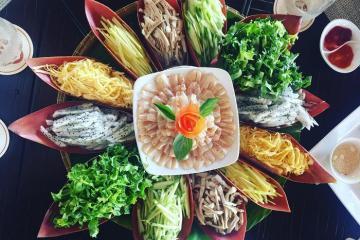 Tất tần tật các địa điểm ăn uống tại Phan Thiết cho hội đam mê ẩm thực