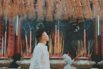 List địa điểm du lịch tâm linh ở Bình Dương hút khách nhất