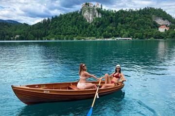 Nắm trong tay trọn bộ kinh nghiệm du lịch Burgas - Bulgaria