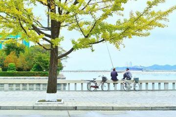 Du lịch thành phố Wonsan: chuyến nghỉ dưỡng như mơ tại Triều Tiên