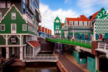 Danh sách những khách sạn ở Amsterdam sạch đẹp và đầy đủ tiện nghi