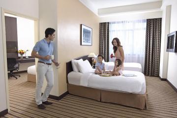 Top 10 khách sạn ở khu Chinatown Singapore giá rẻ, view đẹp