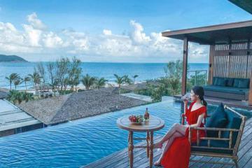 'Check list' những khách sạn Quy Nhơn giá tốt, view đẹp