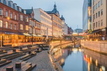 Trọn bộ kinh nghiệm du lịch Aarhus Đan Mạch: Thời điểm, đi lại, ăn, chơi