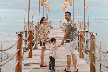 Kinh nghiệm du lịch Phú Quốc cho gia đình chơi thả ga mà vẫn tiết kiệm