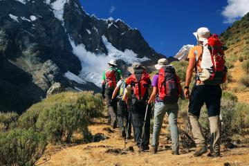 Tất tần tật kinh nghiệm leo núi an toàn mà bạn cần biết