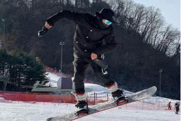 Kinh nghiệm trượt tuyết ở Hàn Quốc: chuẩn bị đồ và điểm đến hấp dẫn