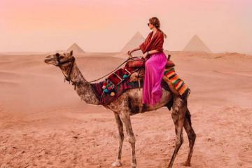 Những lưu ý khi du lịch Ai Cập nhất định phải thuộc nằm lòng trước chuyến đi