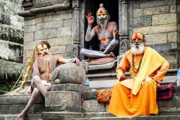 Lý do nên đi du lịch Nepal ít nhất một lần trong đời