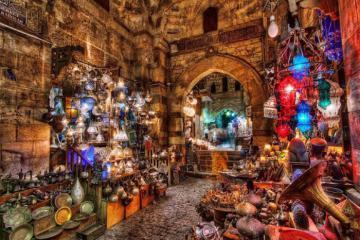 Mua gì khi du lịch Ai Cập? Gợi ý những món quà hấp dẫn và ý nghĩa nhất