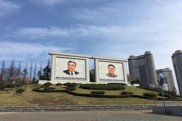 'Ngã ngửa' với những nét văn hóa Triều Tiên độc nhất vô nhị