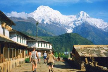 Những lưu ý khi du lịch Nepal lần đầu để tránh gặp phiền phức