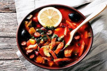 Những món ăn mùa đông trên thế giới 'ngon nuốt lưỡi'