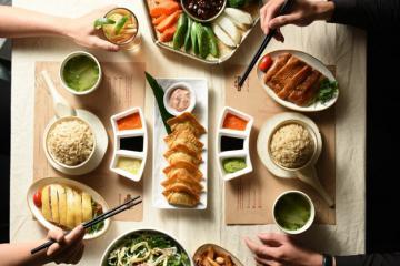 Điểm mặt gọi tên những quán cơm gà Hải Nam ngon ở Hà Nội