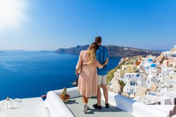 Top 11 nơi du lịch lãng mạn hàng đầu cho ngày lễ tình nhân 2021