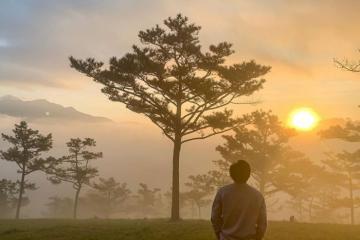 Kinh nghiệm săn mây trên đồi Đa Phú: cách đi, thời điểm lý tưởng