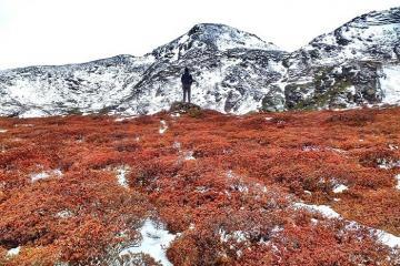 Thung lũng Haa - 'tiểu Thụy Sĩ' trong lòng Bhutan