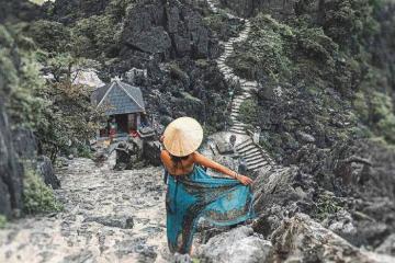 Top những trải nghiệm du lịch Ninh Bình không thể bỏ lỡ