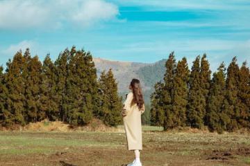 Bí kíp chọn trang phục du lịch mùa đông ấm áp mà vẫn thời trang