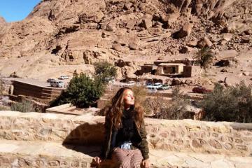 Tu việnSaint Catherine - công trình cổ tráng lệ hàng đầu Ai Cập