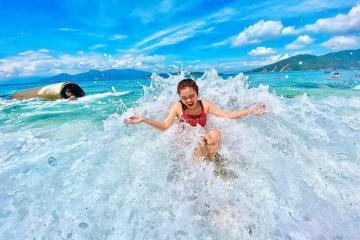 Top những điểm check in ở vịnh Vân Phong nổi tiếng