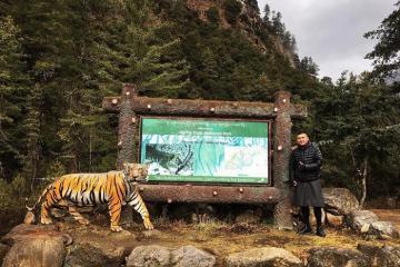 Vườn quốc gia Jigme Dorji – 'viên ngọc xanh'của Bhutan