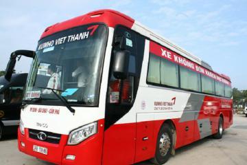 Thông tin chi tiết về xe khách từ Hà Nội đi Hạ Long: hãng xe, thời gian và giá vé