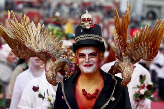 Khám phá văn hóa và lễ hội đặc sắc nhất tại Áo