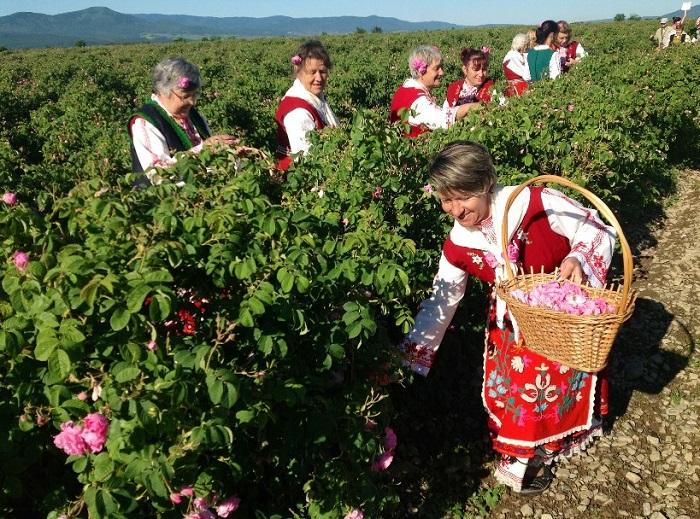 Kazanlak Valley - an attractive destination for tourists