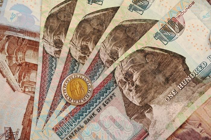 Chi tiêu, tiền tệ - một trong những lưu ý khi du lịch Ai Cập