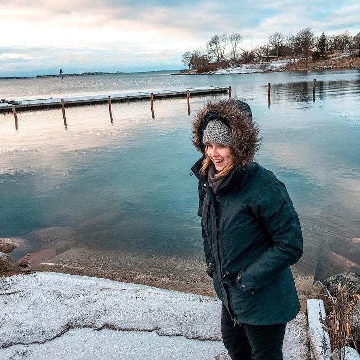 Cách chọn trang phục khi du lịch Phần Lan mùa xuân